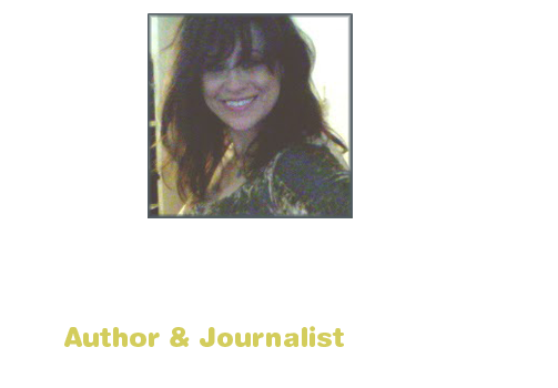 Leslie Feffer - writer & journalist